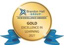 Gold Learning Award 2021
